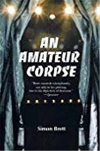 An Amateur Corpse (G. K. Hall Nightingale Series Edition) PDF