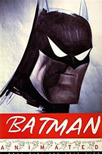 Batman Animated PDF