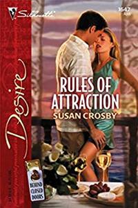 Rules of Attraction (Silhouette Desire No. 1647)(Behind Closed Doors series) PDF