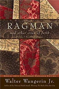 Ragman - reissue: And Other Cries of Faith (Wangerin, Walter) PDF