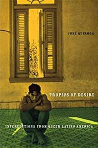 Tropics of Desire: Interventions from Queer Latino America (Sexual Cultures) PDF